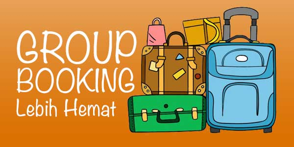 Paket Tour Group