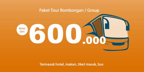 Paket Group Rombongan