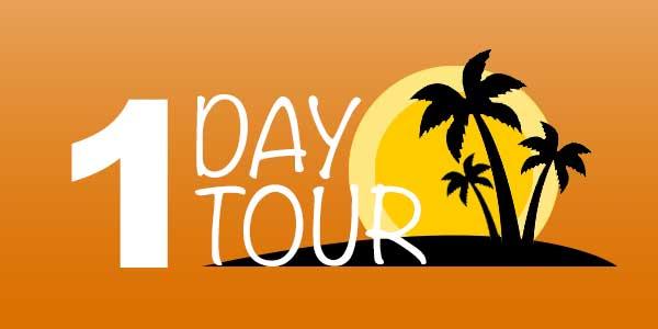 Paket Tour 1 Hari Bali