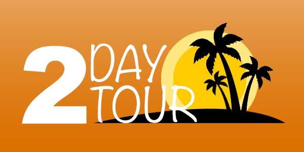 Paket Tour 2 Hari Lombok