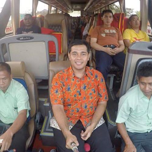 Paket Tour Overland Jawa ke Bali