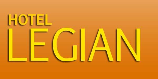 Legian Hotel