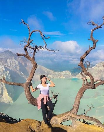 Wisata kekinian Bali