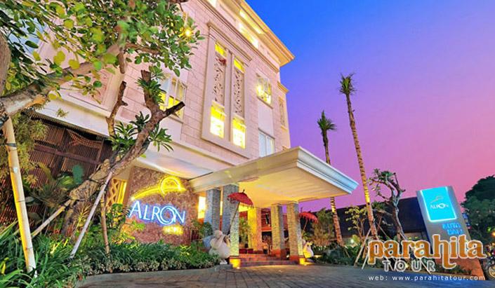 Alron Hotel Kuta