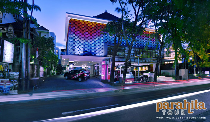 Hotel Fave Kartika Plaza