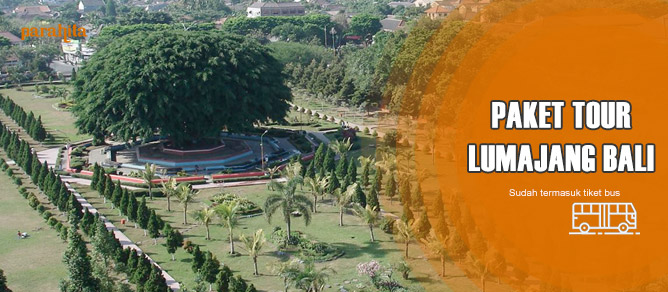 Paket Tour Lumajang ke Bali Overland