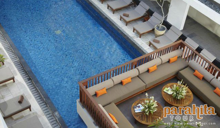 The Magani Hotel