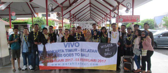 Vivo Smartphone Indonesia