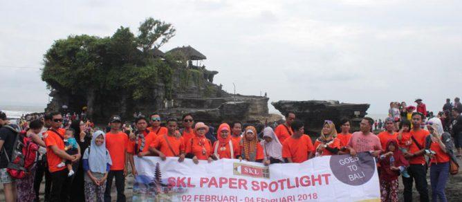 SKL Paper Spotlight