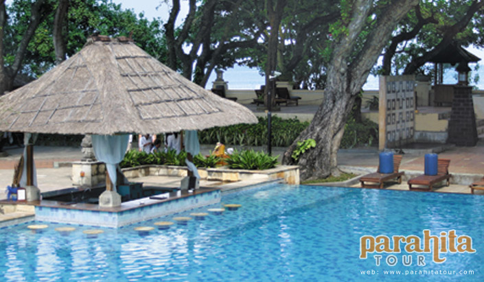 Jayakarta Beach Resort