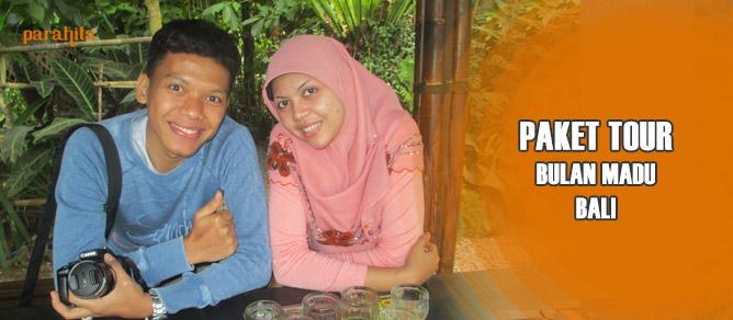Paket Bulan Madu Bali