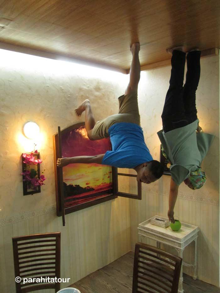 Parahita Tour Customer