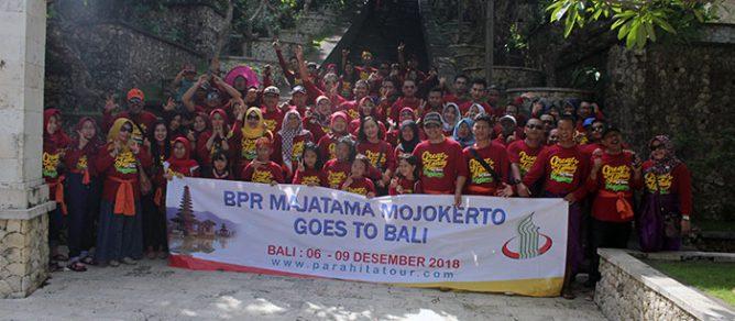 PT. BPR Majatama Mojokerto