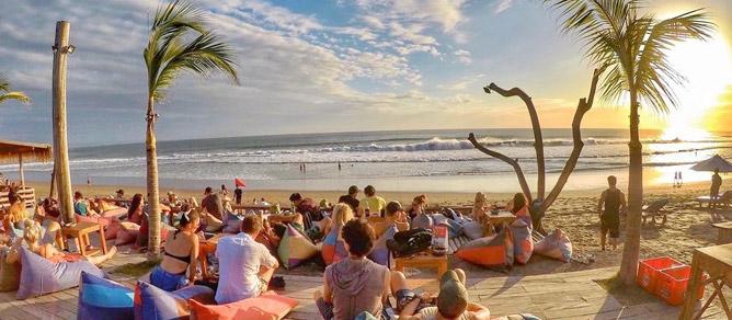 707 Beachberm Bali