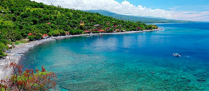 Image result for Pantai amed