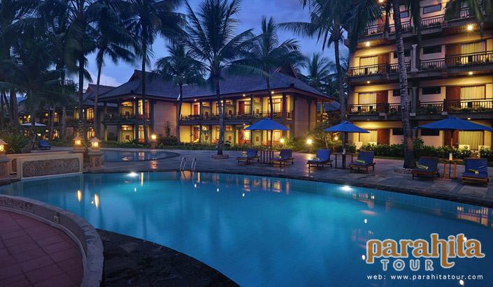 Hotel Jayakarta Lombok