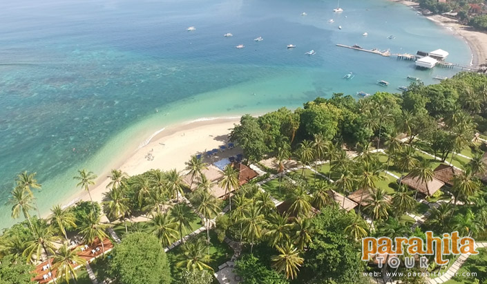 Killa Senggigi Beach