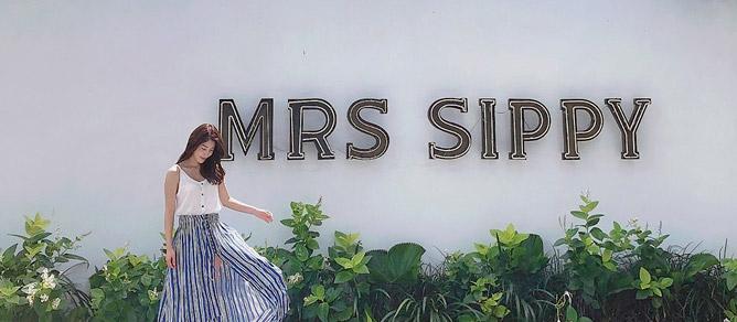 Pesona Mrs. Sippi
