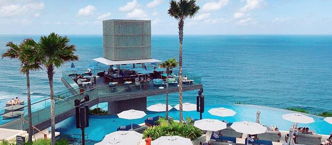 Omnia Wisata Hiburan Hits Di Bali