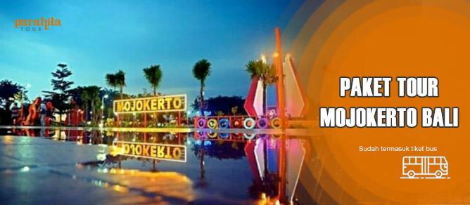 Paket Tour Mojokerto Bali