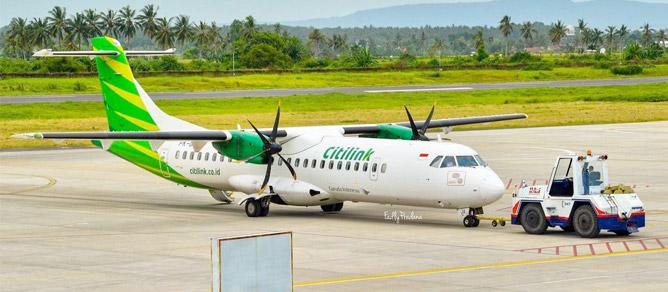 Jadwal Pesawat Bandara Banyuwangi