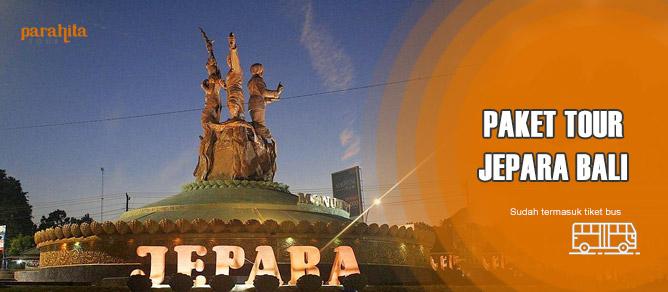 Paket Tour Jepara Bali